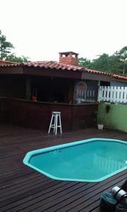 Geo Hostel, Hostely  Florianópolis - big - 11