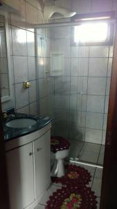 Geo Hostel, Hostely  Florianópolis - big - 5