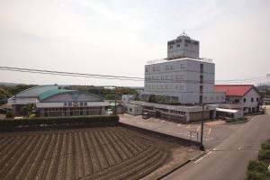 Танэгасима - Daiwa Spa Hotel