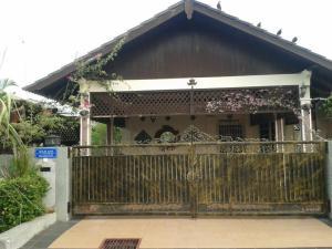Bagan Lalang Homestay, Priváty  Kampong Jelutong - big - 13