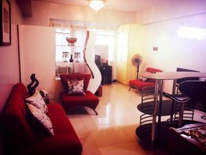 Morgan suite residence, Apartmány  Manila - big - 16