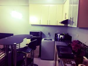 Morgan suite residence, Apartmány  Manila - big - 17