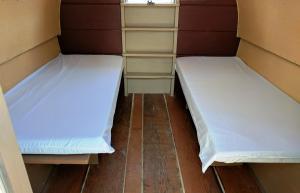 Stagecoach Trails RV Resort, Kempy  Julian - big - 23