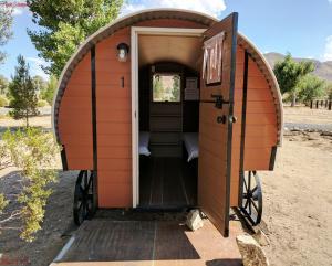 Stagecoach Trails RV Resort, Kempy  Julian - big - 25