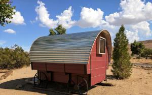 Stagecoach Trails RV Resort, Kempy  Julian - big - 26
