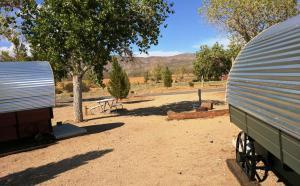 Stagecoach Trails RV Resort, Kempy  Julian - big - 27