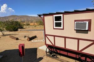 Stagecoach Trails RV Resort, Kempy  Julian - big - 31