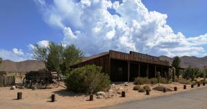 Stagecoach Trails RV Resort, Kempy  Julian - big - 32