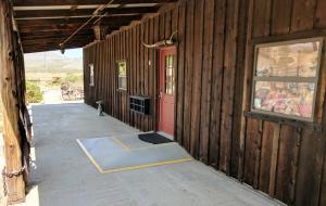 Stagecoach Trails RV Resort, Kempy  Julian - big - 33