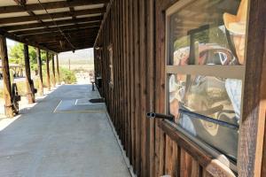 Stagecoach Trails RV Resort, Kempy  Julian - big - 34