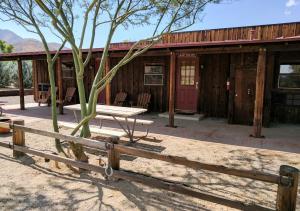 Stagecoach Trails RV Resort, Kempy  Julian - big - 36