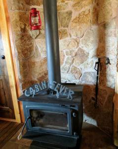 Stagecoach Trails RV Resort, Kempy  Julian - big - 37