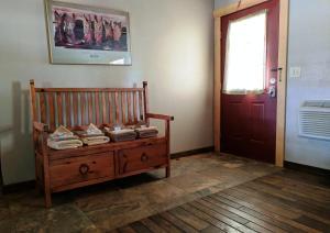Stagecoach Trails RV Resort, Kempy  Julian - big - 38