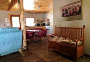Stagecoach Trails RV Resort, Kempy  Julian - big - 39