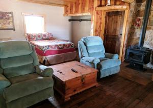 Stagecoach Trails RV Resort, Kempy  Julian - big - 41