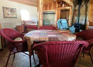 Stagecoach Trails RV Resort, Kempy  Julian - big - 42