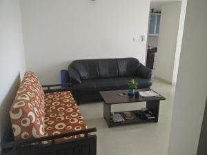 Premium Apartment on 32nd floor, Apartmanok  Mumbai - big - 7