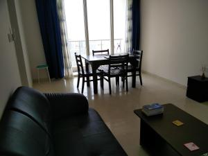 Premium Apartment on 32nd floor, Apartmanok  Mumbai - big - 6