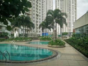Premium Apartment on 32nd floor, Apartmanok  Mumbai - big - 5