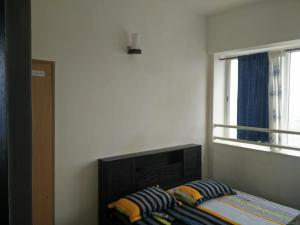 Premium Apartment on 32nd floor, Appartamenti  Mumbai - big - 4