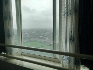 Premium Apartment on 32nd floor, Appartamenti  Mumbai - big - 3