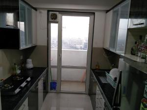 Premium Apartment on 32nd floor, Appartamenti  Mumbai - big - 2