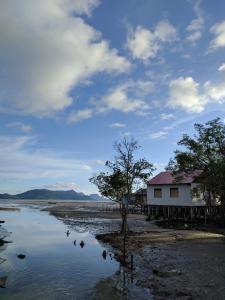 Classic Terrace, Дома для отпуска  Куах - big - 5