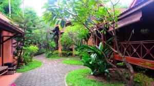 Auberge Sala Inpeng, Hostince  Vientiane - big - 7