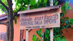 Auberge Sala Inpeng, Hostince  Vientiane - big - 23