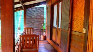 Auberge Sala Inpeng, Hostince  Vientiane - big - 20