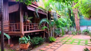 Auberge Sala Inpeng, Hostince  Vientiane - big - 14