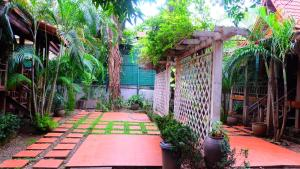 Auberge Sala Inpeng, Hostince  Vientiane - big - 15
