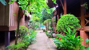 Auberge Sala Inpeng, Hostince  Vientiane - big - 13