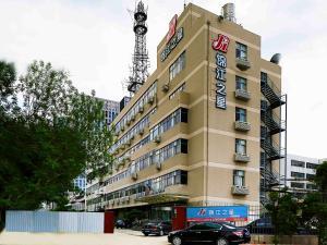 obrázek - Jinjiang Inn Tianjin West Anshan Road