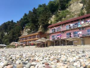 Отель Патрисия - фото 17
