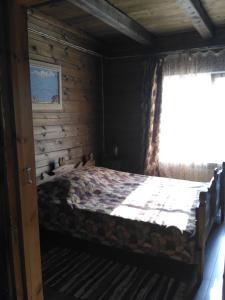 Гостевой дом Легенды Байкала
