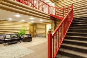 Отель Подворье - фото 5