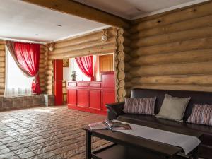 Отель Подворье - фото 6