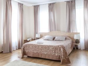 Отель Подворье - фото 2