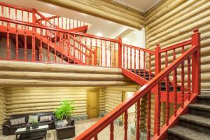Отель Подворье - фото 10