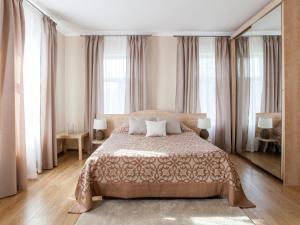 Отель Подворье - фото 14