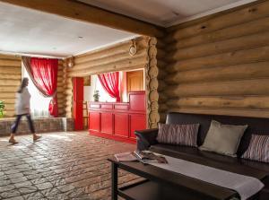Отель Подворье - фото 23