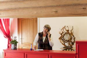 Отель Подворье - фото 24