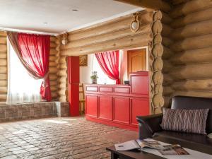 Отель Подворье - фото 25