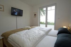 Haus Ostseeblick, Ferienwohnungen  Göhren - big - 18
