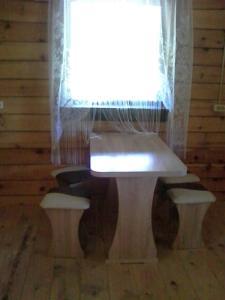 Гостевой дом Ортолык Уулу