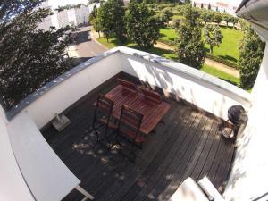Wohnen wie die Fuersten WE17640, Ferienwohnungen  Putbus - big - 1