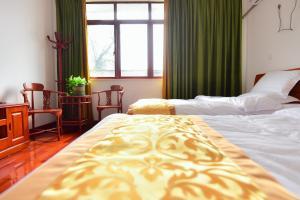 Xinyang Guesthouse Xishan, Vendégházak  Szucsou - big - 2