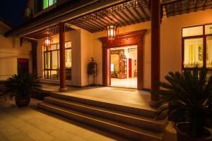 Xinyang Guesthouse Xishan, Vendégházak  Szucsou - big - 5