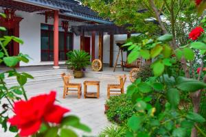 Xinyang Guesthouse Xishan, Vendégházak  Szucsou - big - 6